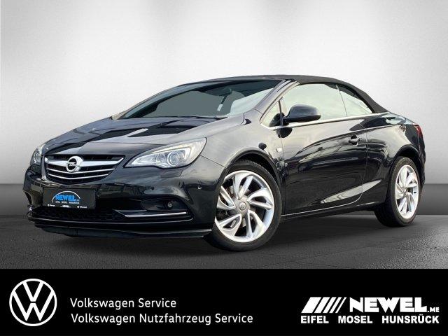Opel Cascada 2.0 CDTI *INNOVATION*BI-XENON*PTS*NAVI**, Jahr 2013, Diesel