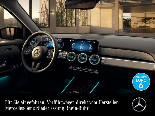 Mercedes-Benz GLB 180 d Navi Premium LED Kamera Spurhalt-Ass PTS, Jahr 2020, Diesel