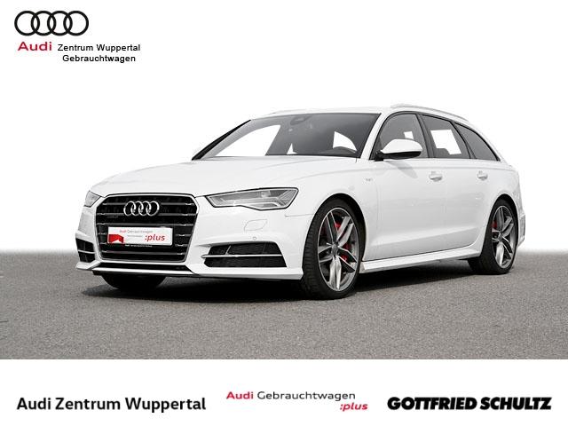 Audi A6 Avant 3.0TDI COMPETITION S-LINE PANO MATRIX KAMERA AHK SHZ MUFU PDC VO HI BT 20ZOLL, Jahr 2018, Diesel
