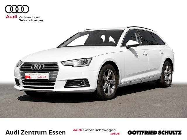 Audi A4 Avant sport 2.0 TDI S-tronic XEN NAV SHZ PDC FS, Jahr 2018, Diesel