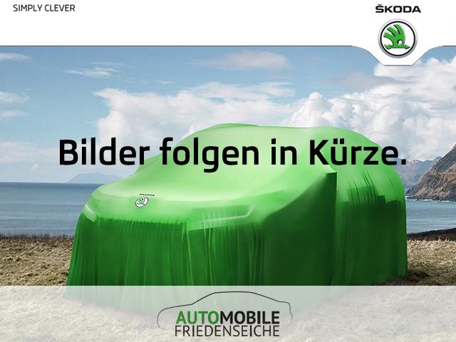 Skoda Octavia Combi Ambition 1.2 TSI Knieairbag RDC Klima SHZ Temp PDC CD USB MP3 ESP MAL Spieg. beheizbar, Jahr 2013, Benzin