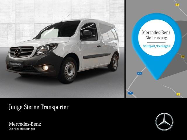 Mercedes-Benz Citan 108 CDI Kasten WORKER Lang+Hecktüren 180°, Jahr 2018, Diesel