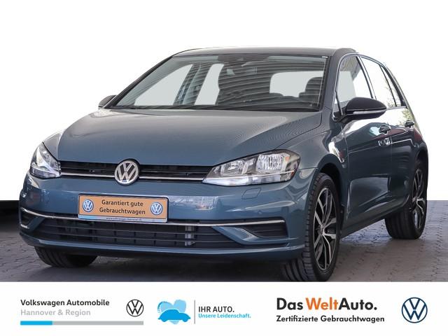 Volkswagen Golf VII 1.0 TSI IQ.DRIVE Navi, Jahr 2019, Benzin