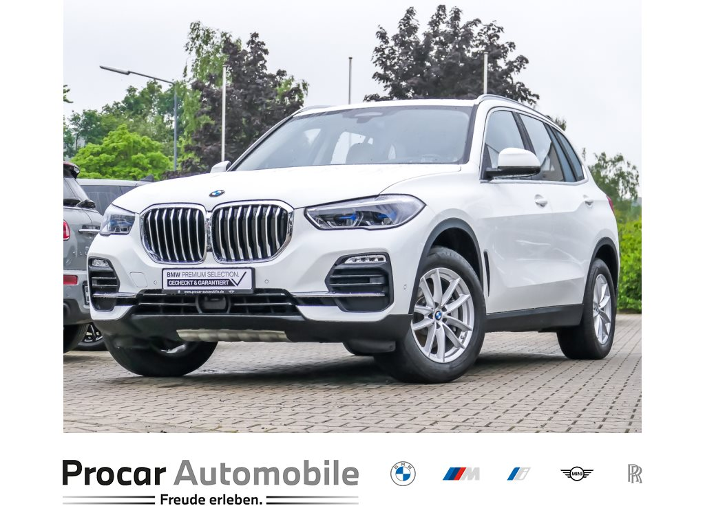 BMW X5 finanzieren