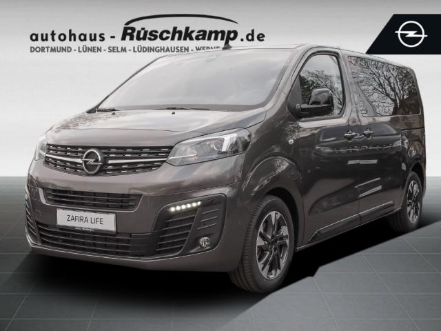 Opel Zafira Life Elegance M 2.0 D EU6d-T, Jahr 2021, Diesel