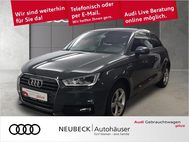 Audi A1 1.4TDI Design XENON PLUS TEMP EINPARKHILE NAVI, Jahr 2017, Diesel