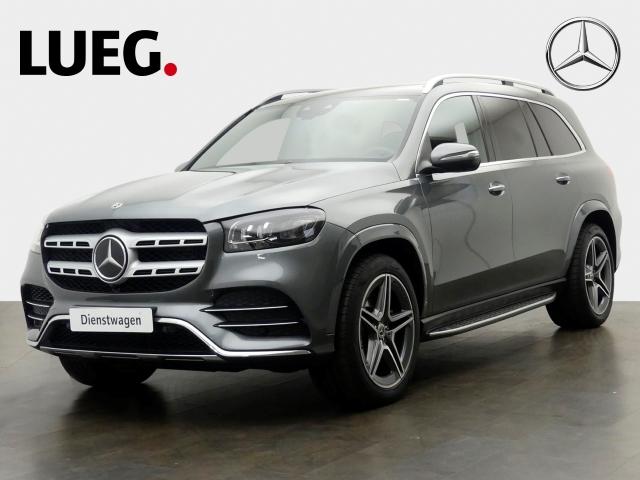 Mercedes-Benz GLS 400 d 4M AMG STANDHZ HUD 21 NP120T, Jahr 2019, diesel