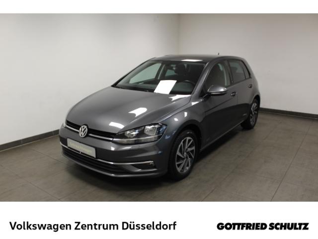 Volkswagen Golf 1.0 TSI Comfortline *Navi*SHZ*PDC*FSE*, Jahr 2017, Benzin
