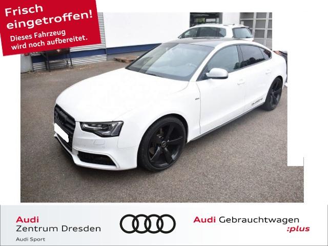 Audi A5 Sportback 3.0 TDI quattro XENON-Plus Navi, Jahr 2014, Diesel