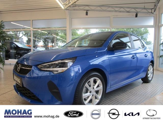 Opel Corsa F Edition 1,2l Turbo *DAB-Klima-Sitzheizung* - EU6d-, Jahr 2020, Benzin