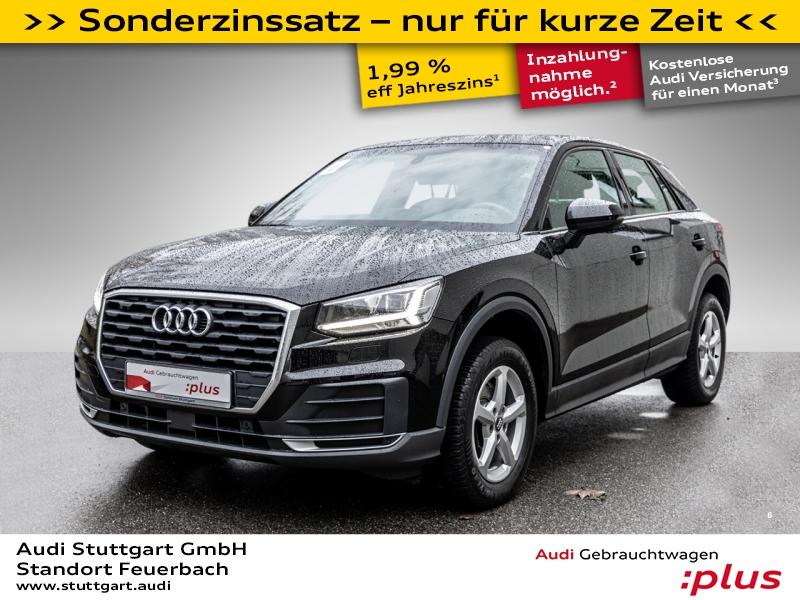 Audi Q2 1.0 TFSI S tronic LED Kamera Connectivity, Jahr 2017, Benzin