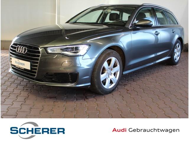 Audi A6 Avant 2.0 TDI, Xenon, Navi, PDC, SHZ, Klimaaut., Jahr 2016, diesel