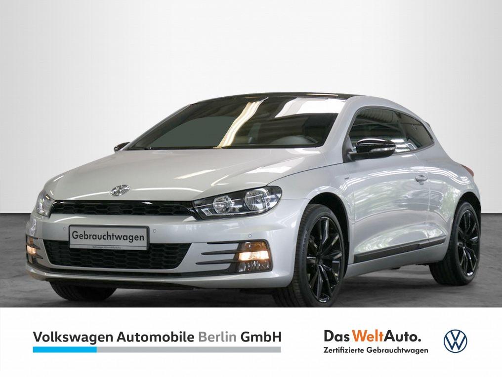 Volkswagen Scirocco 1.4 TSI BMT, Jahr 2016, Benzin