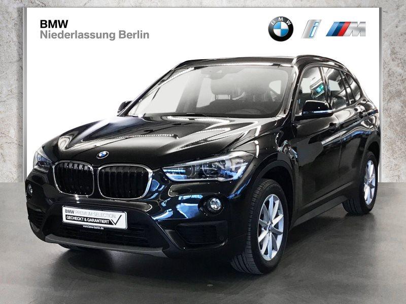 BMW X1 xDrive18d EU6 Aut. !Achtung: Deutl.reduziert!, Jahr 2017, Diesel