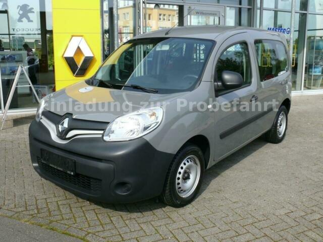 Renault Kangoo Rapid Extra,Klima,Servo,2-Sitzer, Jahr 2018, Diesel