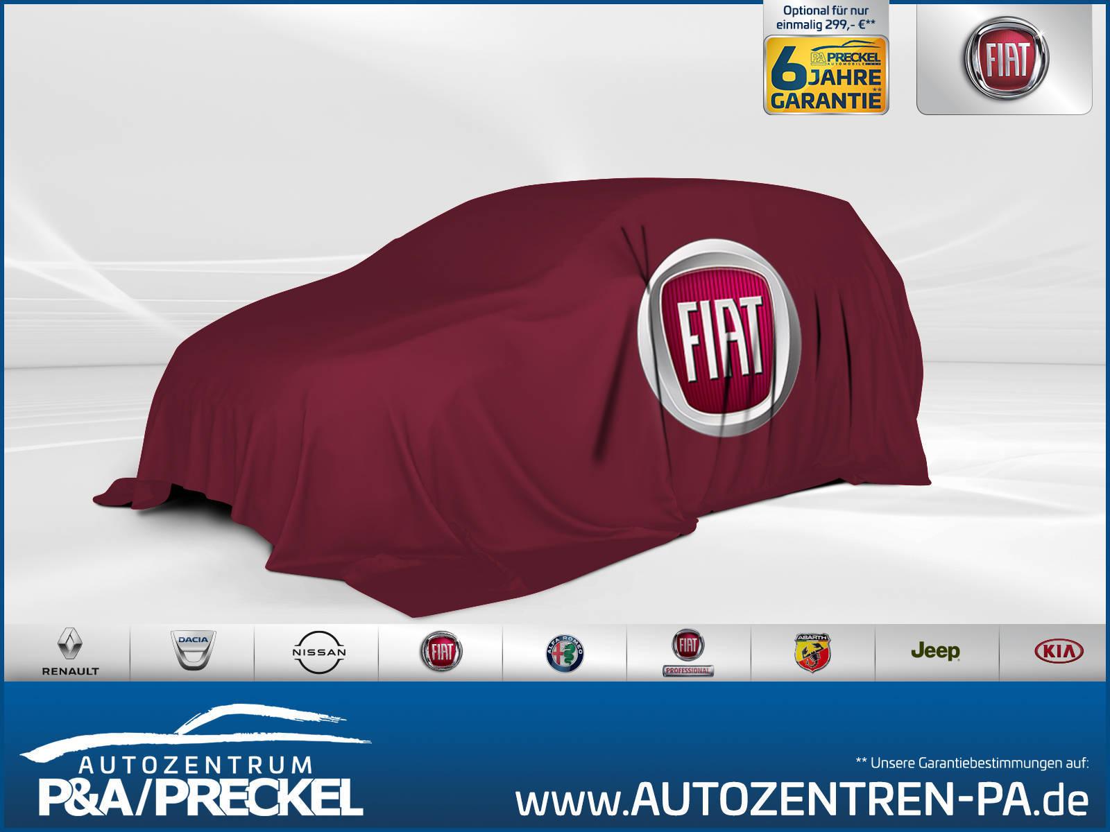Fiat Ducato finanzieren