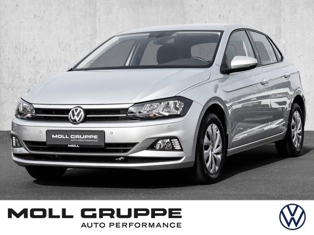 Volkswagen Polo 1.0 TSI Comfortline KAMERA CLIMATRONIC ACC, Jahr 2019, Benzin