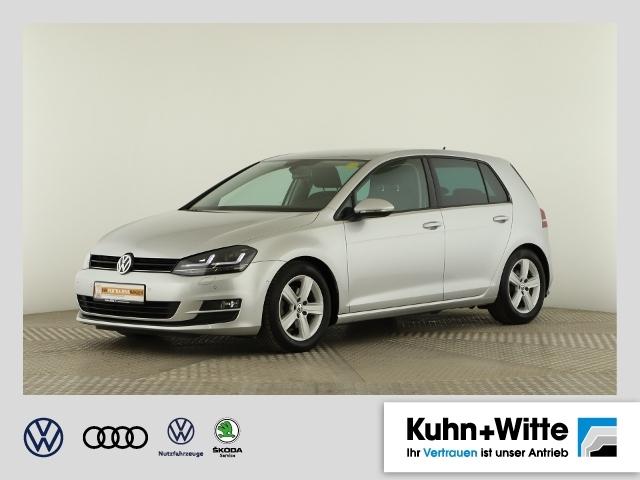 Volkswagen Golf VII 1.2 TSI Comfortline *LED*Sitzheizung*Te, Jahr 2013, Benzin