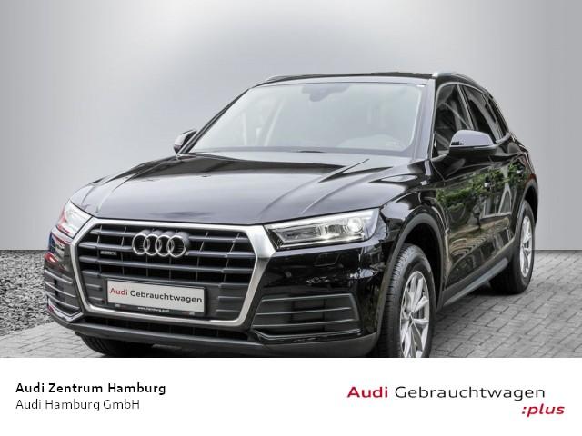 Audi Q5 35 TDI quattro S tronic NAVI XENON LEDER, Jahr 2019, Diesel