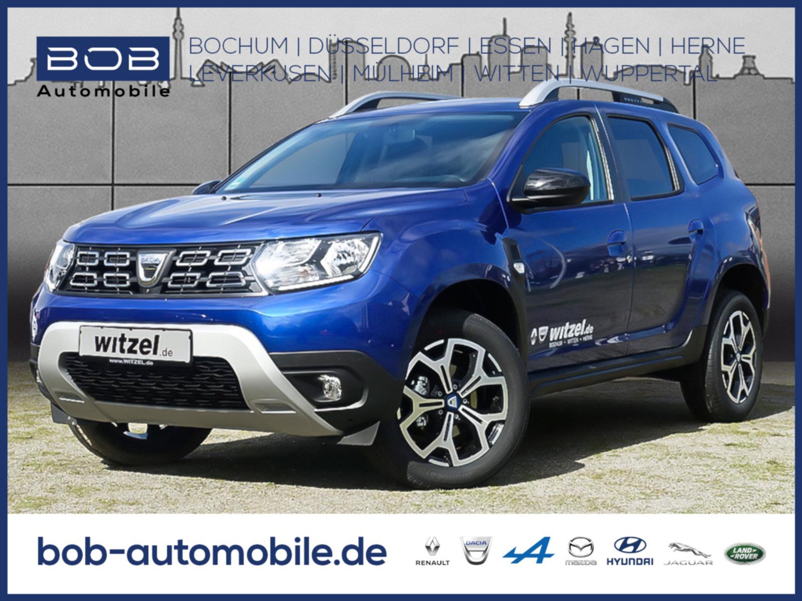 Dacia Duster Celebration TCe 150 GPF NAVI PDC ALU BT, Jahr 2020, Benzin