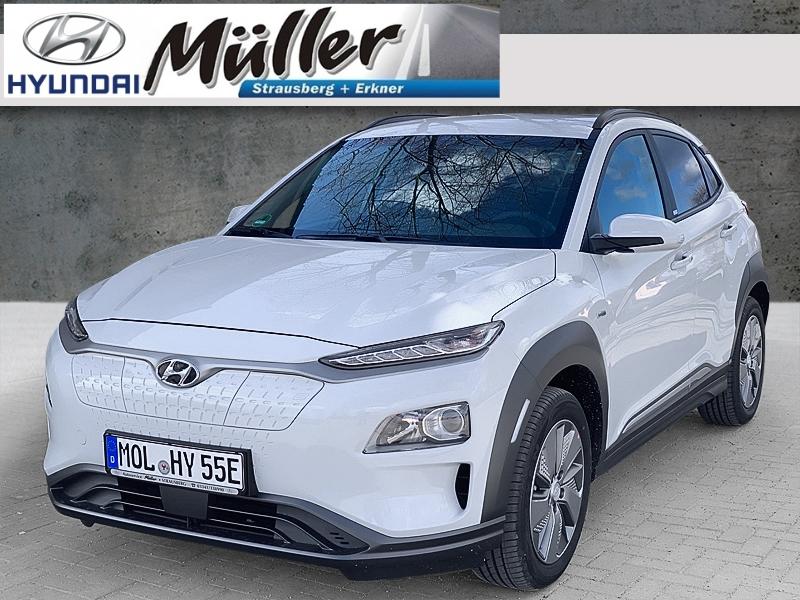 Hyundai Kona Elektro Advantage Elektro, Jahr 2020, Elektro
