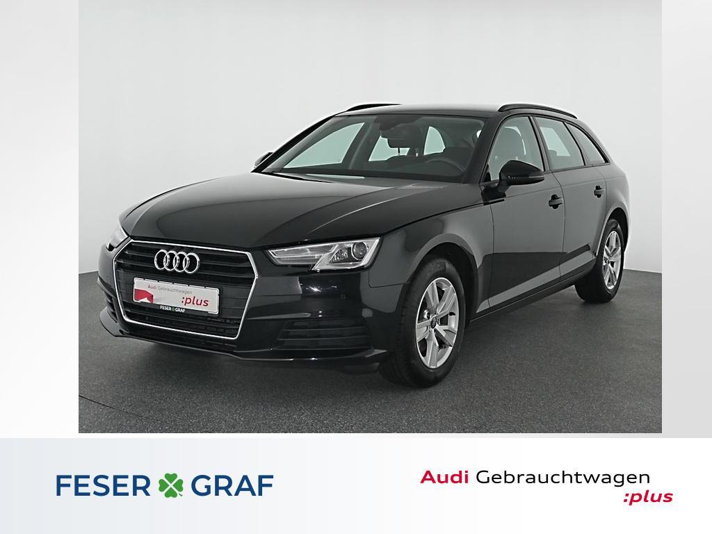 Audi A4 Avant 2.0 TDI Navi,Xenon,Kamera, Jahr 2016, Diesel