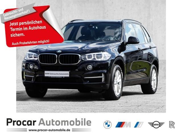 BMW X5 xDrive30d NAVI+PANO+XENON+HEAD-UP+SITZHZG., Jahr 2018, Diesel