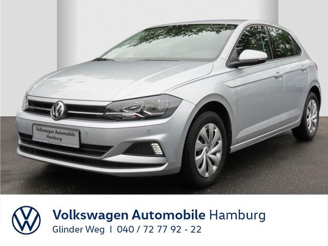 Volkswagen Polo 1.0 Comfortline Navi Ganzjahresreifen, Jahr 2018, Benzin