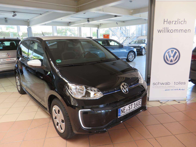 Volkswagen e-Up! E-Up Style, Jahr 2020, Elektro