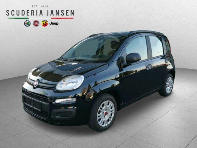 Fiat New Panda 1.2l 8V | Blue&Me | Klima, Jahr 2014, Benzin