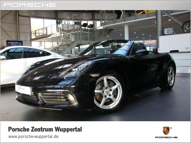 Porsche Boxster 718 PCM Navigation PCM PDK Sitzheizung, Jahr 2016, Benzin