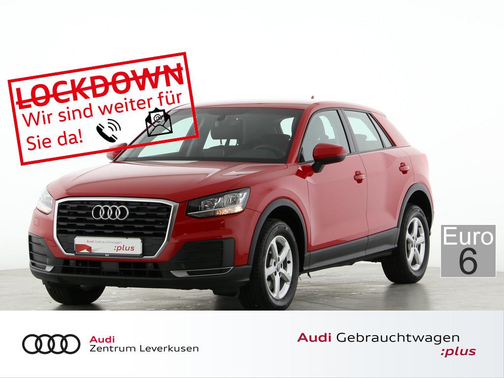 Audi Q2 1.4 TFSI, Jahr 2018, Benzin