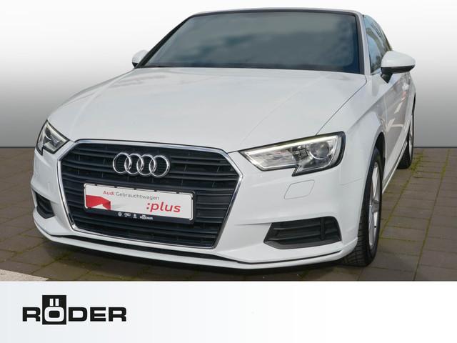 Audi A3 Cabriolet 1.4 TFSI Navi Xenon, Jahr 2018, Benzin