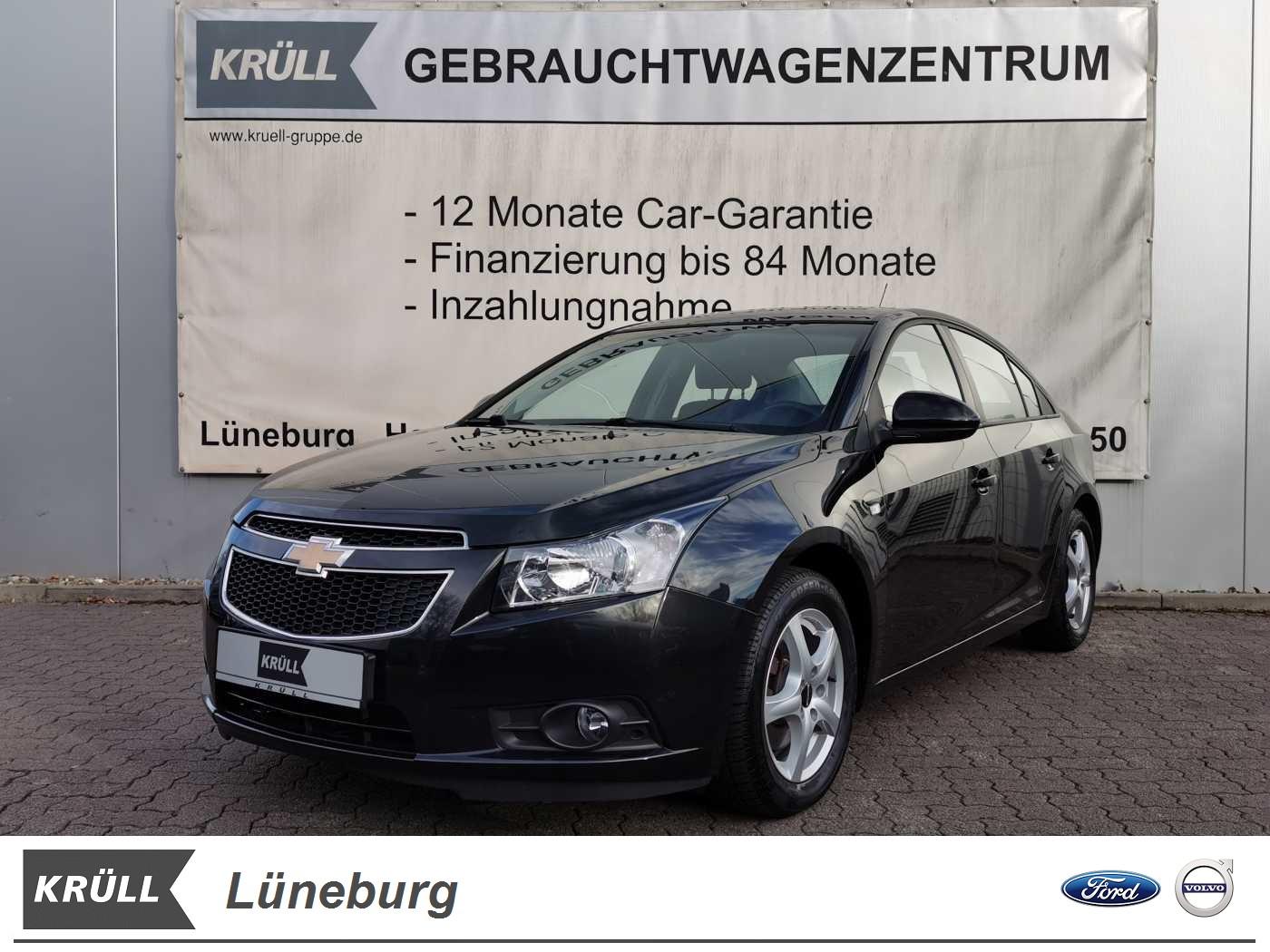 Chevrolet Cruze 2.0 D LT *PDC, Tempomat, Klima, Jahr 2012, Diesel