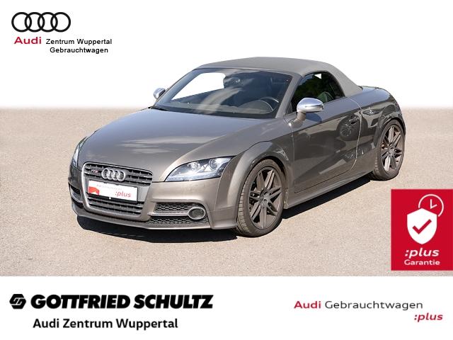 Audi TTS Roadster 2.0TFSI LEDER BOSE NAV XEN SHZ PDC FS, Jahr 2013, Benzin
