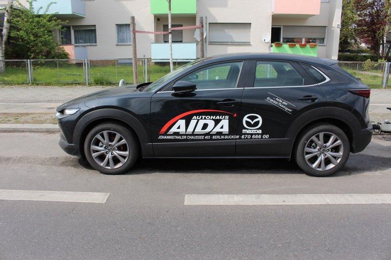 Mazda CX-30 SKYACTIV-G 2.0 M Hybrid, Jahr 2020, Benzin