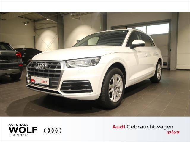 Audi Q5 2.0 TDI Sport Navi Xenon Einparkhilfe, Jahr 2018, Diesel