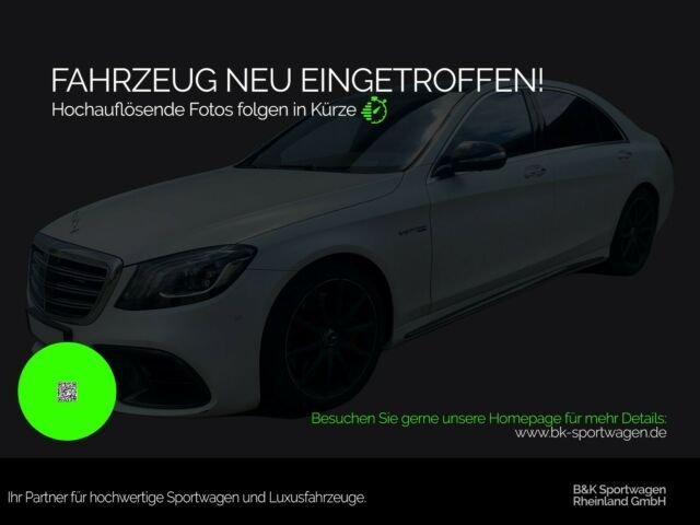 Mercedes-Benz S63 AMG L ab 1.090,28 /mtl., Jahr 2018, Benzin