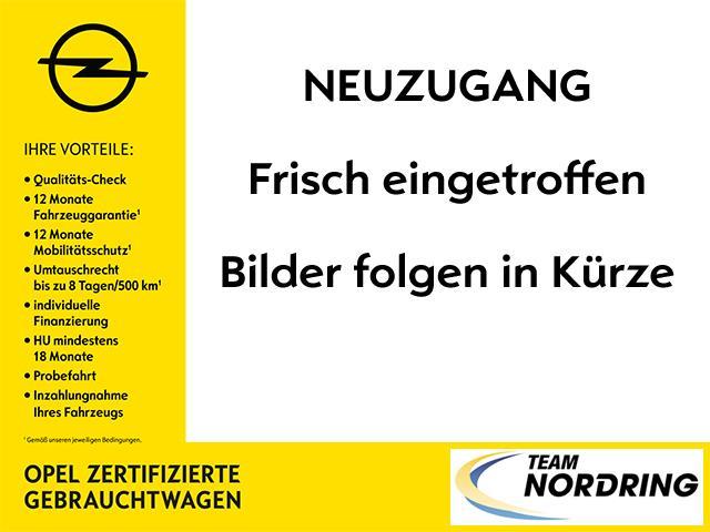 Opel ZAFIRA B FAMILY PLUS 1.8 ET, Jahr 2013, Benzin