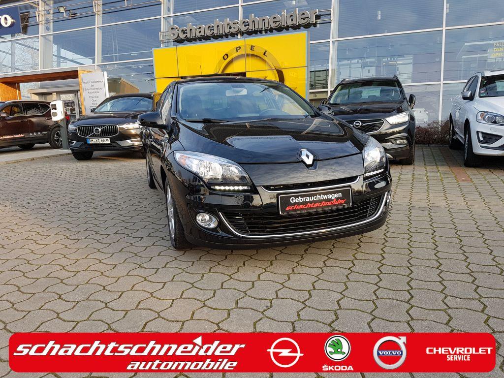Renault Megane TCe 130 Bose Edition+Navi+Klimaaut+PDC+, Jahr 2013, Benzin