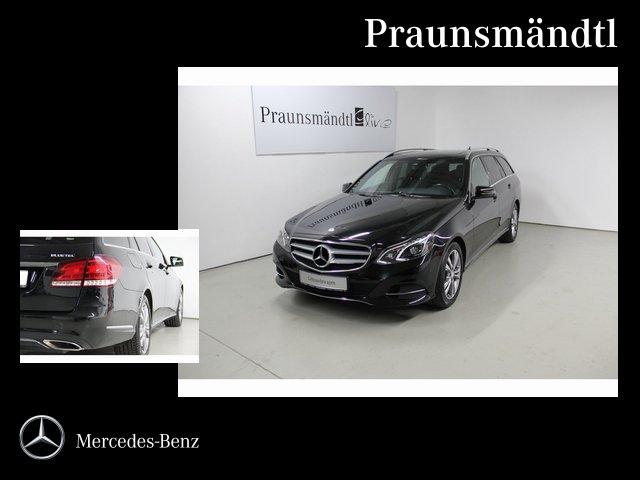 Mercedes-Benz E 300 BT T Avantgarde Comand/AHK/Kamer/GSD/Sound, Jahr 2016, diesel