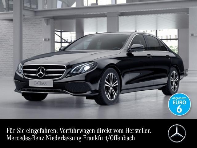 Mercedes-Benz E 200 d AVANTG+LED+Kamera+9G, Jahr 2021, Diesel