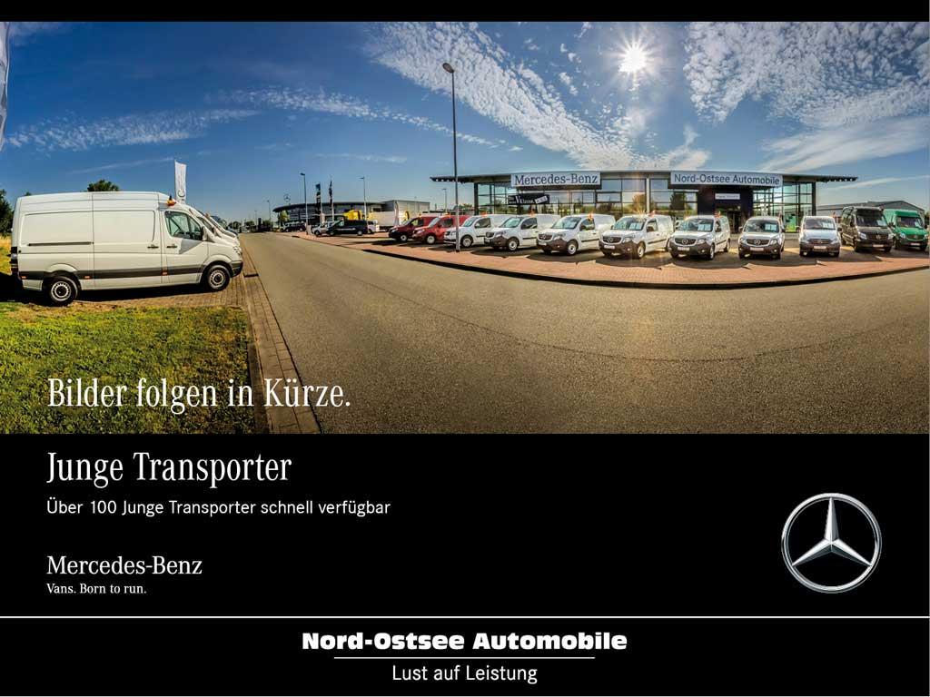 Mercedes-Benz Citan 108 lang PDC Bluetooth FSE Radio, Jahr 2017, Diesel