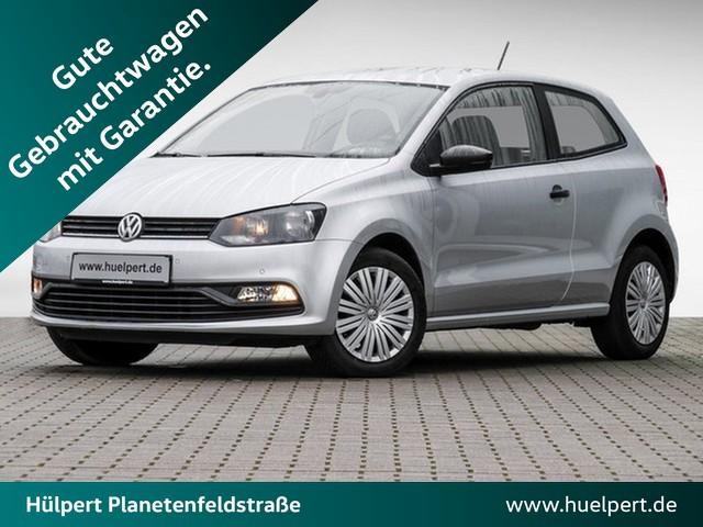 Volkswagen Polo 1.0 NAVI KLIMA GRA PDC, Jahr 2016, Benzin