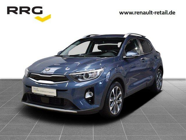 Kia STONIC 1.0 T-GDI SPIRIT SUV, Jahr 2018, Benzin