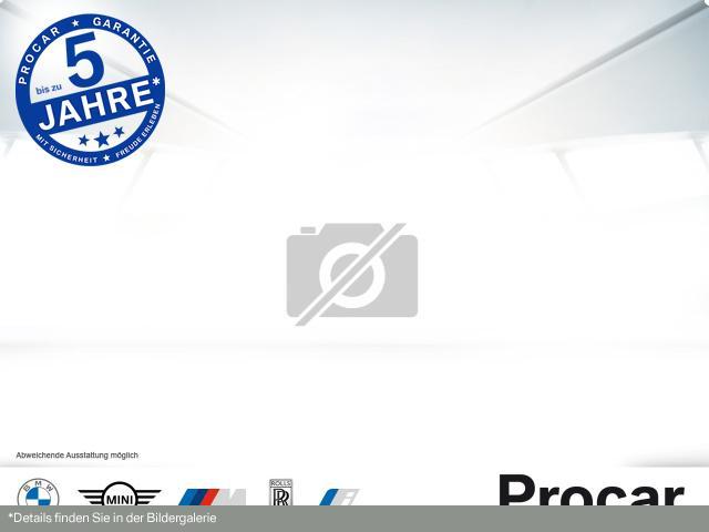 BMW X4 xDrive20d Advantage Navi Prof. RFK DA DAB, Jahr 2017, Diesel