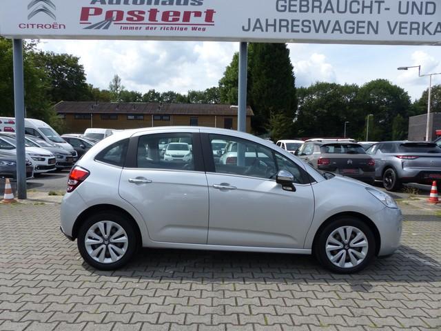 Citroën C3 1.0 VTi/PureTech,Klima,Bluetooth, Selection, Jahr 2014, Benzin