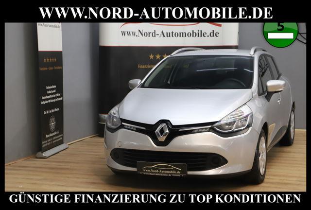 Renault Clio IV Grandtour Dynamique*Navigation*GRA*Klima, Jahr 2015, Diesel