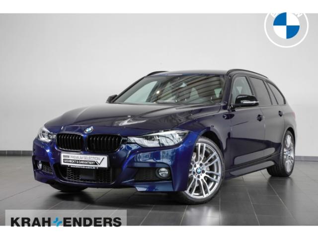 BMW 340 i Touring xDrive M Sport+HUD+LED+HarmanKardon, Jahr 2019, Benzin
