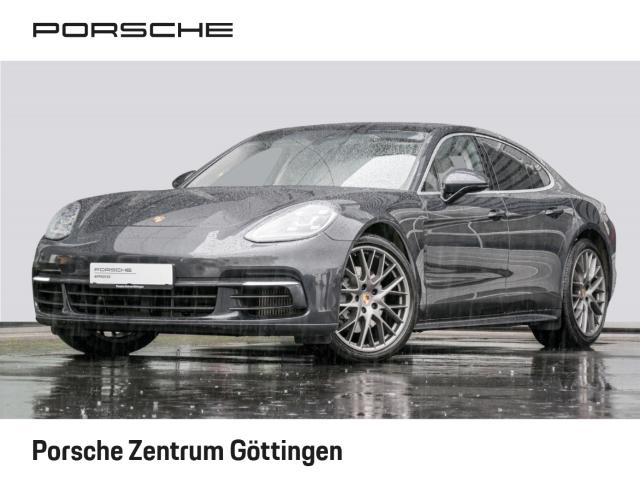 Porsche Panamera 4S Panorama Bose AHK-el. klappb. Luftfederung Spurwechselassistent, Jahr 2016, Benzin